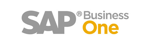 SAP Business Oneロゴ